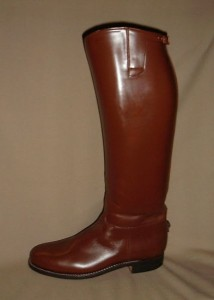 Corps Of Cadets Sr. Boots